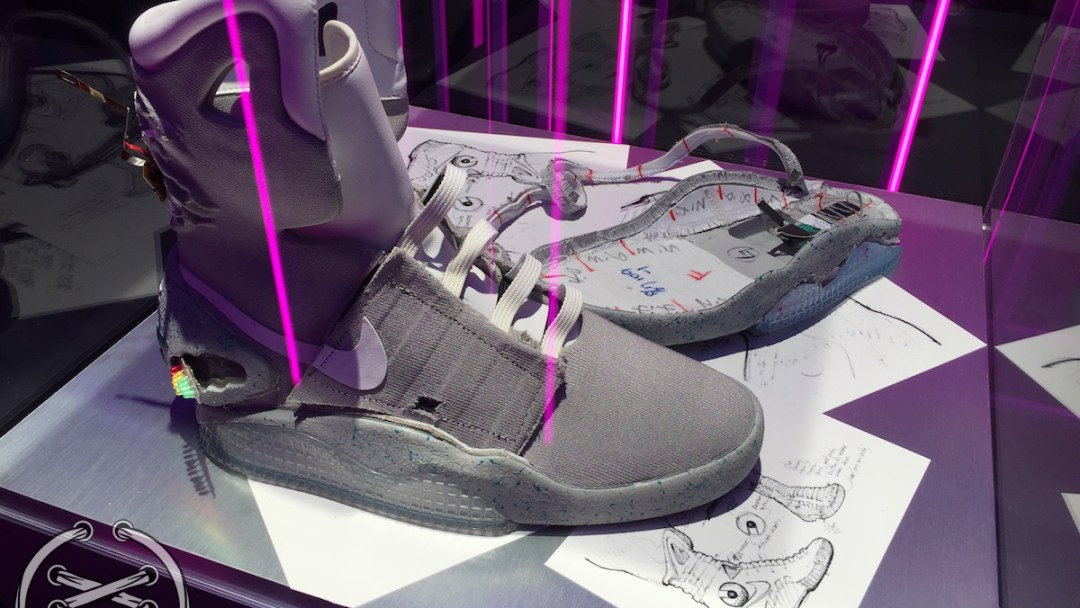 2bea5f39444 A Look Into the Nike Mag Experience in NYC - WearTesters