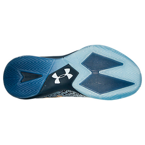buy popular 3ff0b 94462 ... real under armour clutchfit drive 3 low navy white gold 3 2f32e 12078