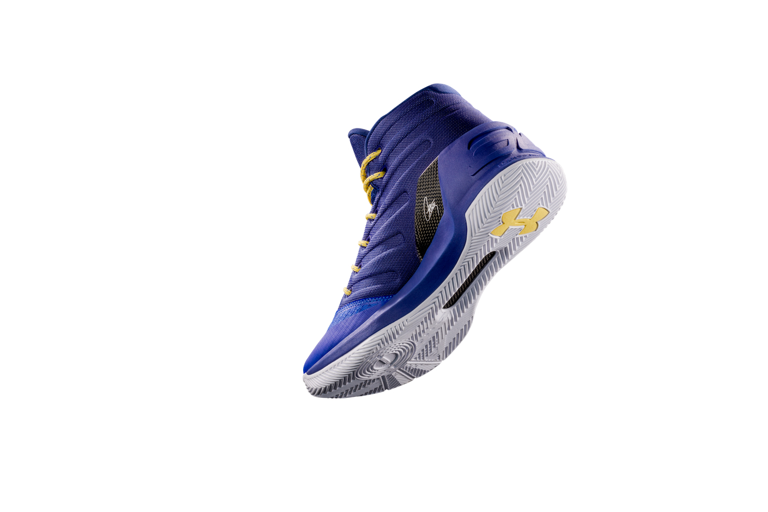 3dd07422370 under armour curry 3 dub nation heritage 2 - WearTesters
