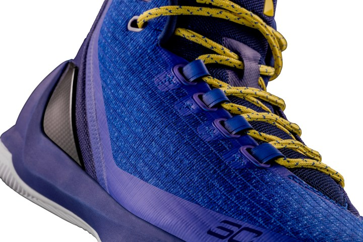 82c4830d5b2c Under Armour Officially Unveils the Curry 3  Dub Nation Heritage ...