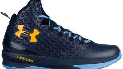 under clutchfit drive 3 mike conley PE 1