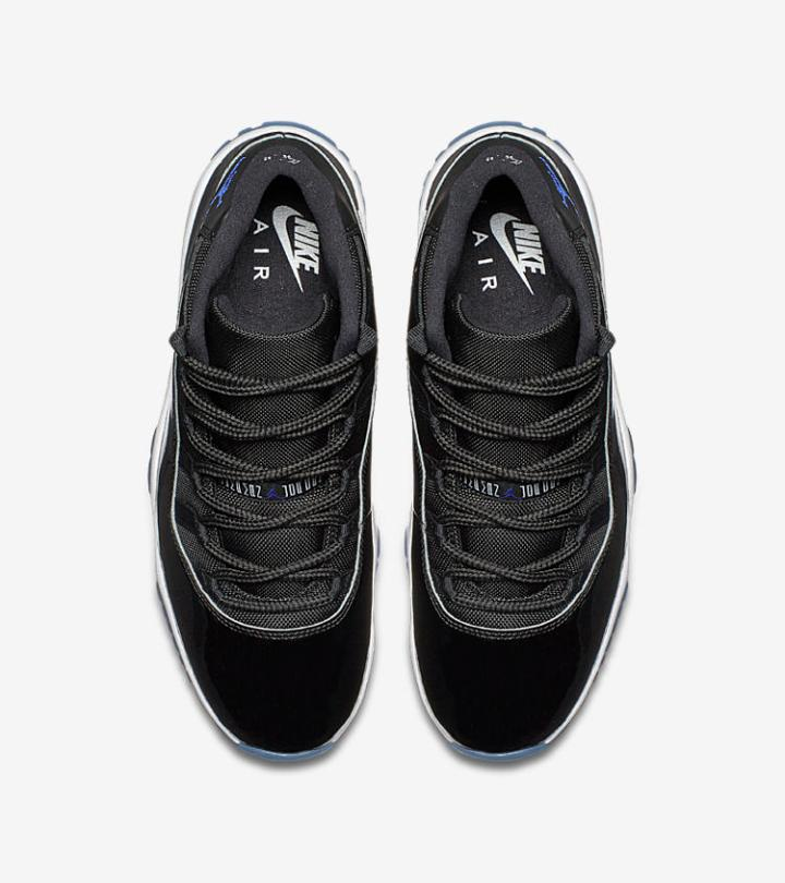 1e3cfe761e8d Where to Cop the Air Jordan 11 Retro  Space Jam  in Every Size ...