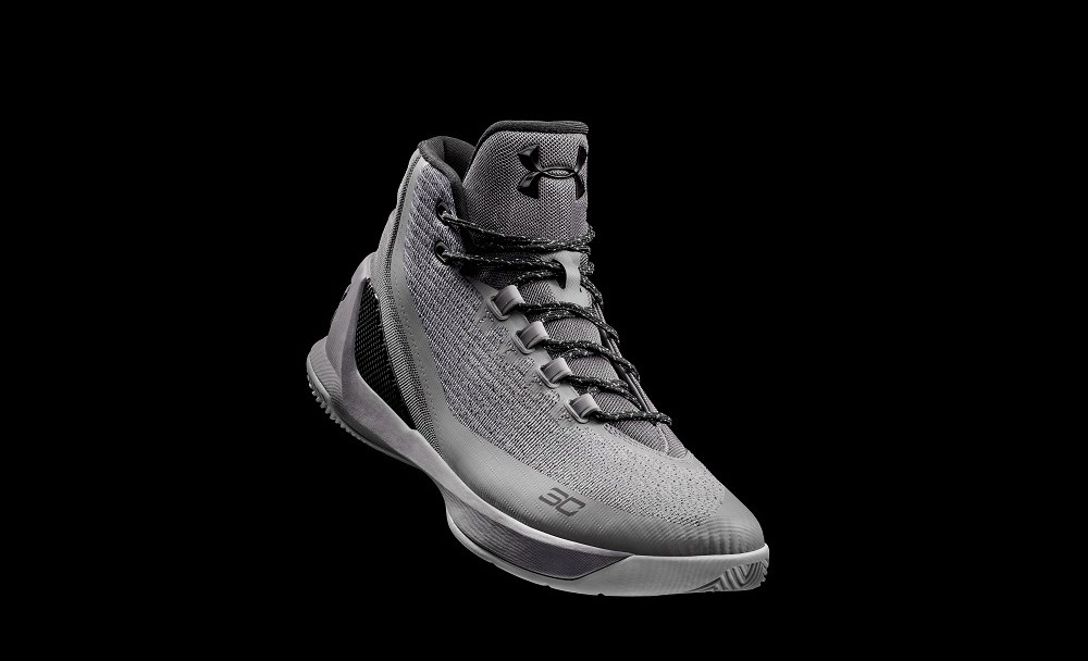 Under Armour Curry 3s | Under armour shoes, Clothes