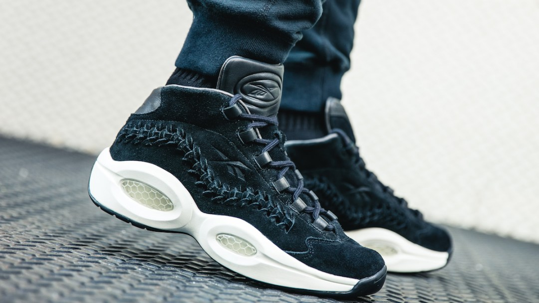 Hall of Fame x Reebok Question Mid 15
