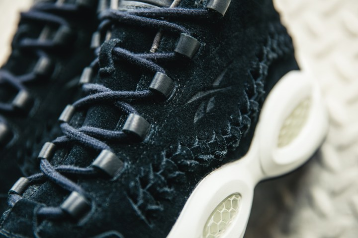 Hall of Fame x Reebok Question Mid 5