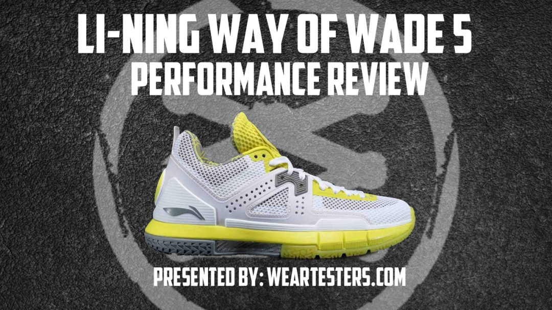 li-ning way of wade 5 performance review thumbnail