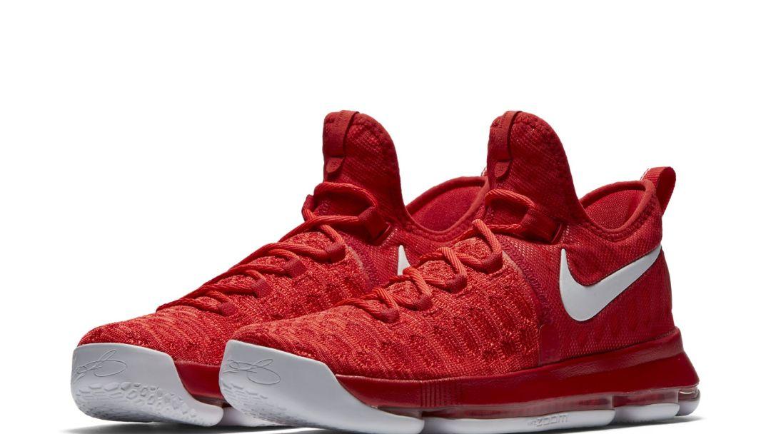 NikeKD9-VarsityRed-Full