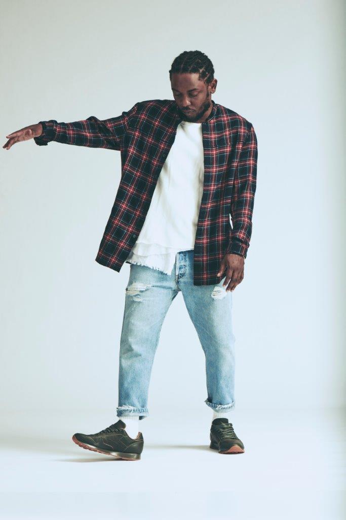 dd75dba9912 Reebok Classic x Kendrick Lamar Classic Leather Lux 7 - WearTesters