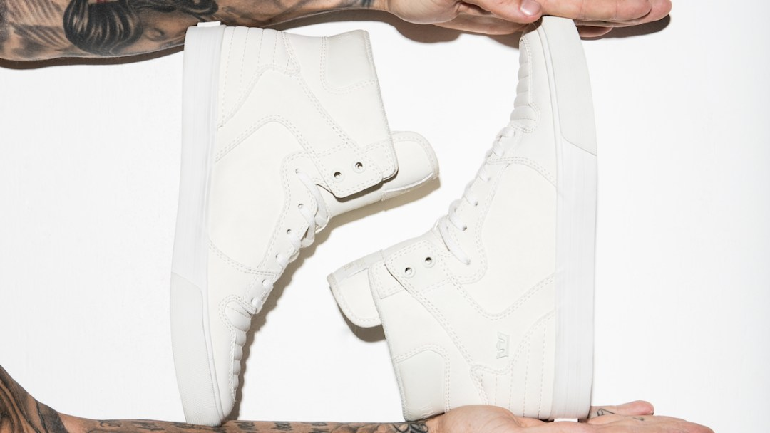 Supra x Shoe Palace 23rd Anniversary Pack - Two New Vaiders ... 60bc47b2c089