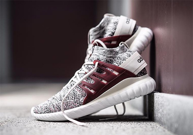 innovative design 36f22 96ba7 This New Colorway of the adidas Tubular Nova Primeknit Has Us ...