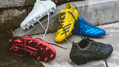 adidas Football 'Dipped' Collection 1