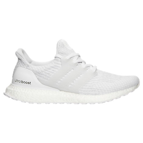 9d582683aebfe Adidas UltraBoost 3.0  Triple White  is Available Now - WearTesters