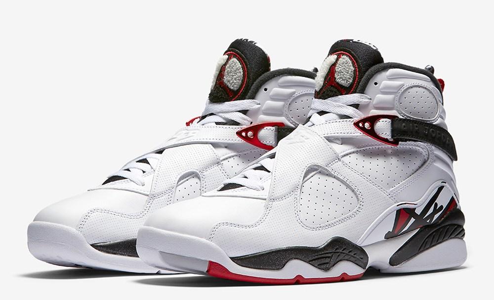 cedd26c6234794 The Air Jordan 8 Retro  Alternate  - WearTesters