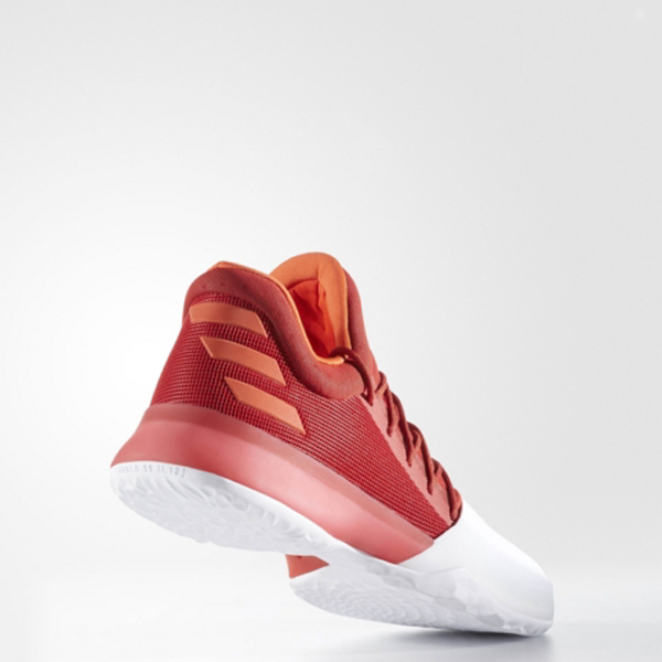 An Official Look at the adidas Harden Vol. 1  Home  - WearTesters 5ad913b50