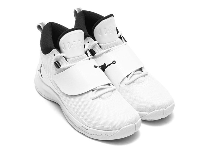 557180043482 Get a Detailed Look at the Jordan Super.Fly 5 PO - WearTesters