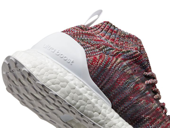 9172cf3abb2e6 The adidas Consortium x KITH Aspen Pack Features All-New UltraBoost ...