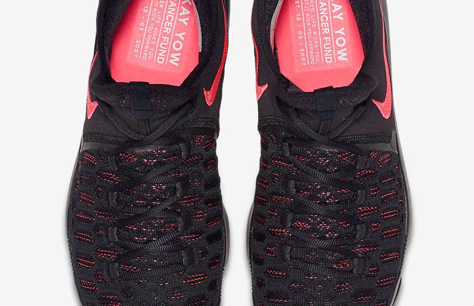 fd3cd3212f756 A Detailed Look at the Upcoming Nike KD9  Aunt Pearl  - WearTesters