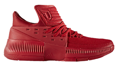 buy popular 93a40 22f47 The adidas Dame 3  Roots  Has Restocked