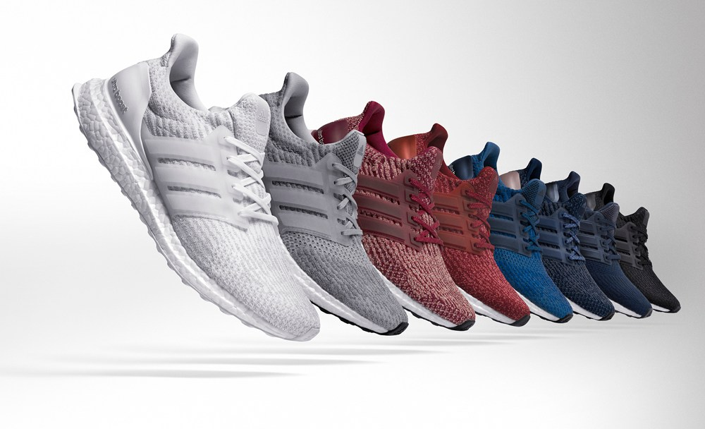 d9216f14f adidas UltraBOOST 3.0 Scheduled to Launch in 11 Colors - WearTesters