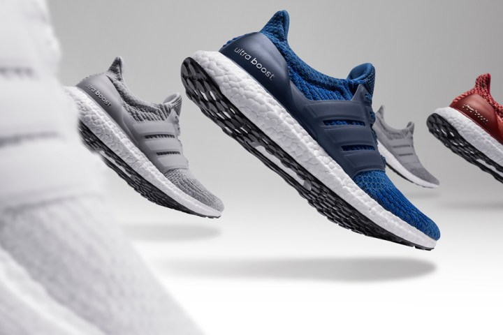 e875d5cf5bb4 adidas UltraBOOST 3.0 Scheduled to Launch in 11 Colors - WearTesters