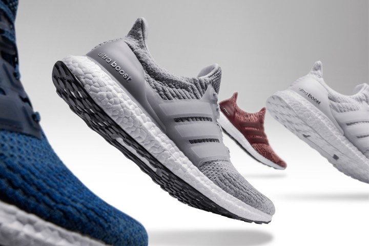 37ae0190f30f adidas UltraBOOST 3.0 Scheduled to Launch in 11 Colors - WearTesters