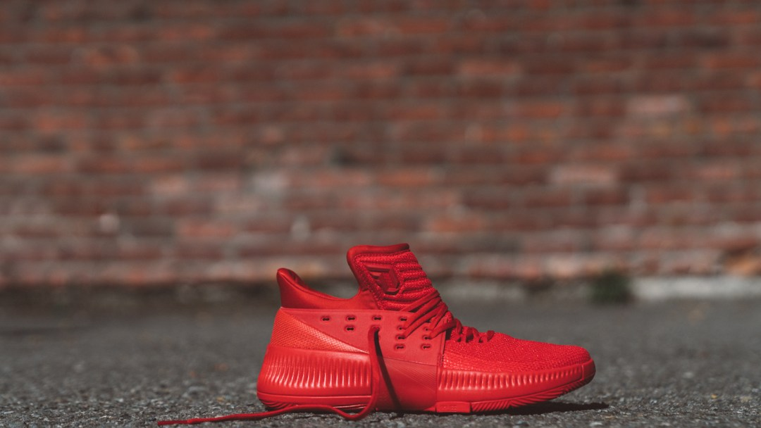 new style 048e8 c0ce2 adidas dame 3 roots 7. Dec14