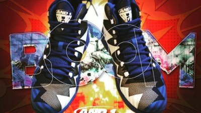 and1 boom 5