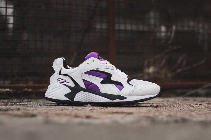 The Puma Prevail OG Has Landed Overseas - WearTesters c9ec9c6b64
