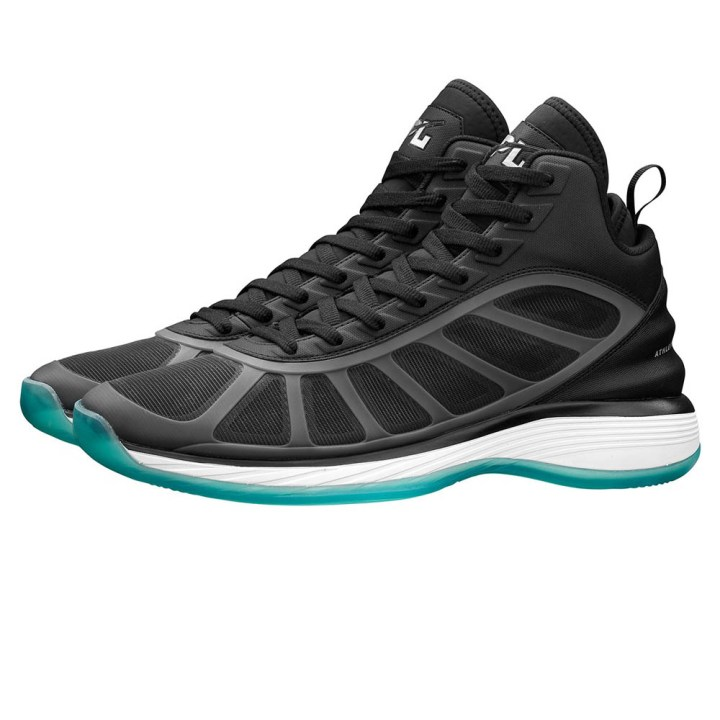 8ef51a1f80 APL Basketball Launches the Boomer - WearTesters