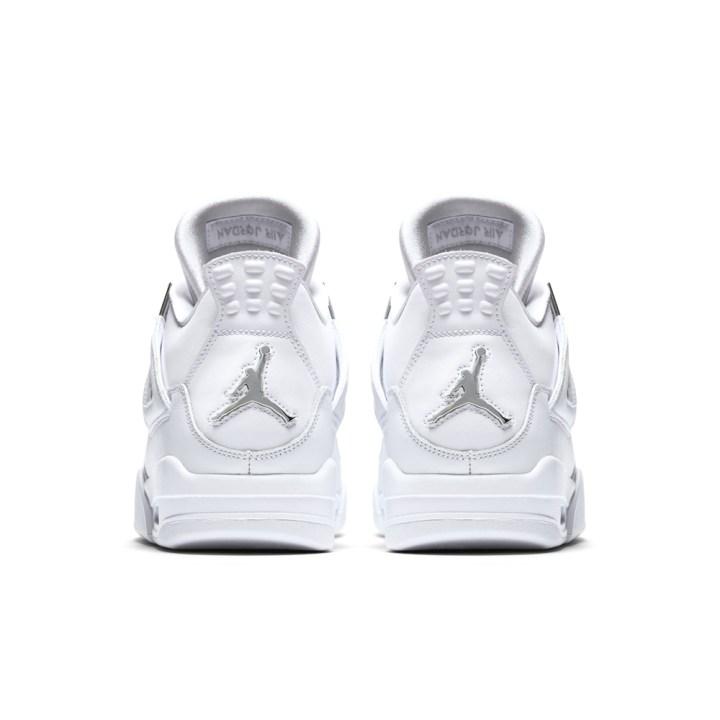 c09c27c7344b ... Air Jordan 4 Retro  Pure Money  before