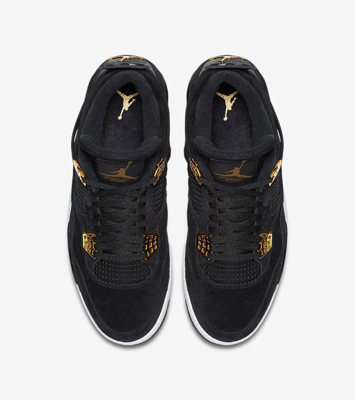 Air Jordan 4 Royalty 6