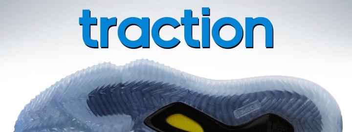 best service 9cb4d 0608c adidas crazy hustle traction