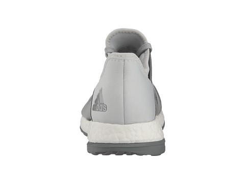PureboostX -Clear Gray - Heel
