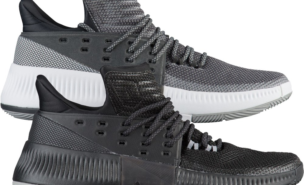 huge selection of 92023 48330 Two New adidas Dame 3 Colorways Releasing in February - Wear