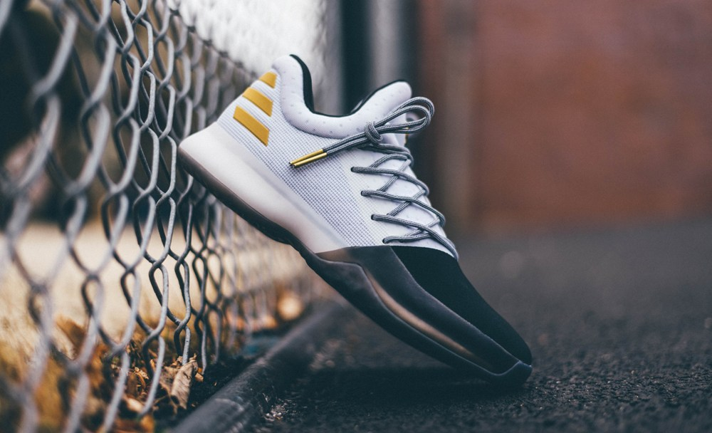 25946dccb214 adidas Unveils the Harden Vol. 1  Disruptor  Edition - WearTesters