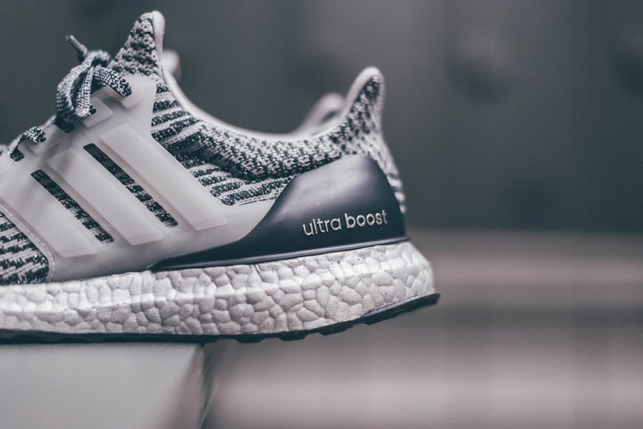 The adidas UltraBoost 3.0  Silver Pack  and UltraBoost Cleat Will ... b2e5394afa
