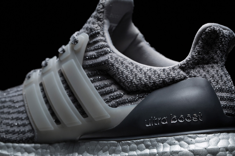 adidas UltraBoost Cleat and UltraBoost 3.0 Silver Pack 3 - WearTesters 35f105e40