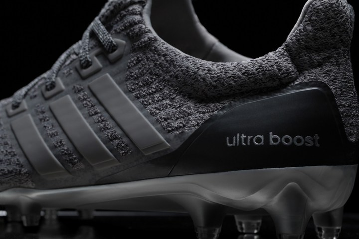 8faebac32 adidas Unveils the UltraBOOST Cleat   UltraBOOST 3.0  Silver Pack ...