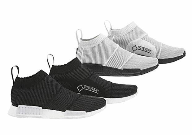 best loved 16b69 5bf10 adidas city sock gore-tex 1