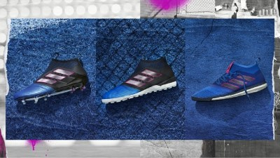 adidas soccer blue blast collection 1