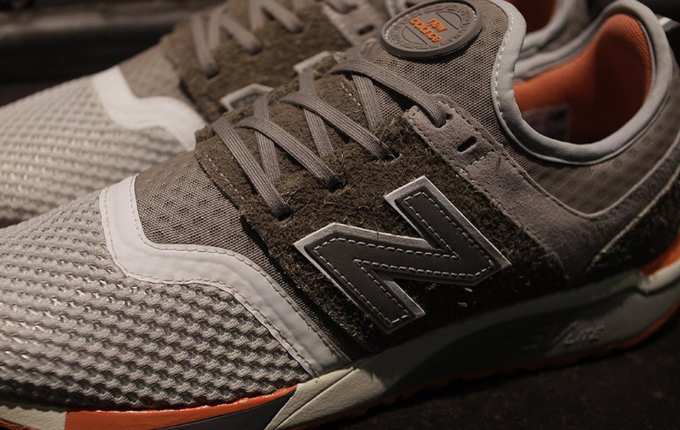 mita sneakers Gives the New Balance 247 its First Collab - WearTesters 5b099cec9042