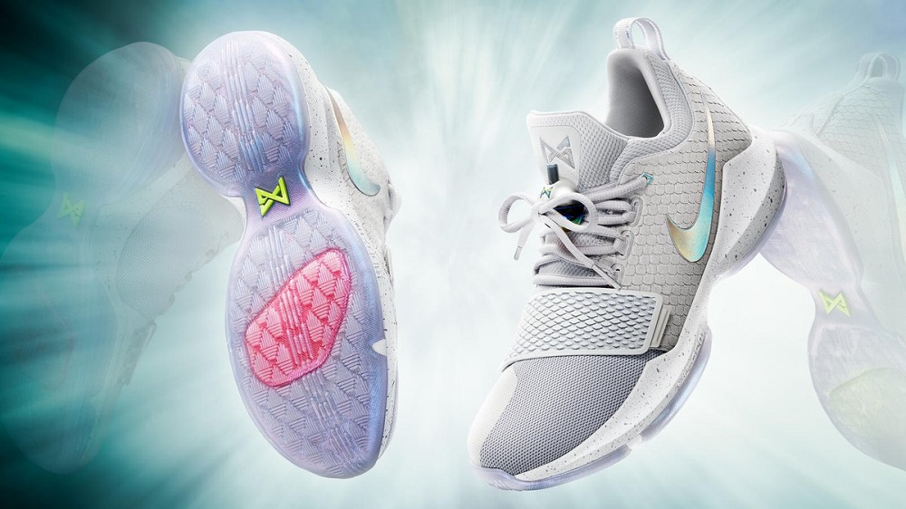 new concept ce2e5 d090c The Nike PG1 Makes its Long-Awaited Debut - WearTesters