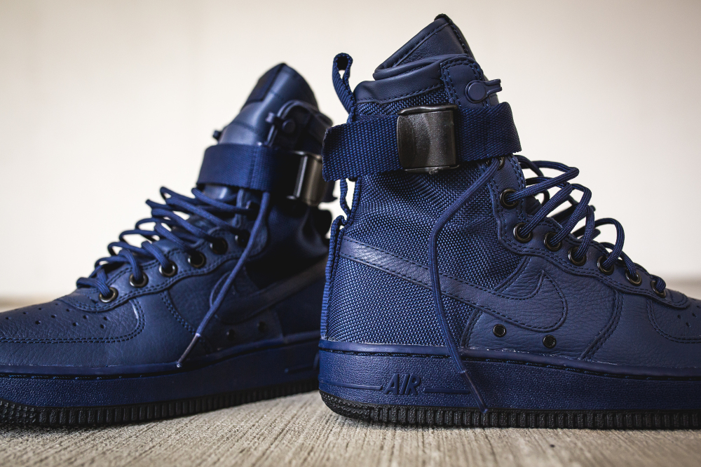 nike wmns sf af1 special field air force 1 binary blue 7 - WearTesters f444b281c3