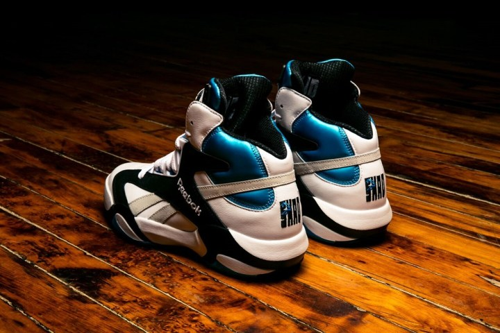 95bab382bce4 The Reebok Shaq Attaq Celebrates 25 Years with a Retro - WearTesters