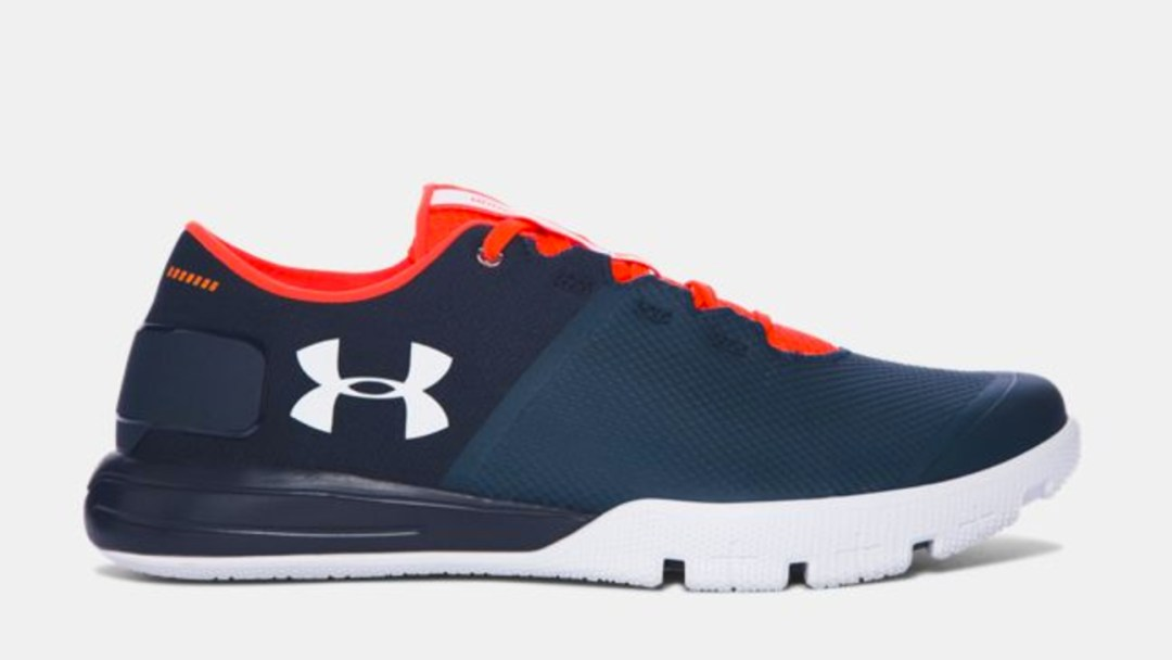 835293f71e7 The Under Armour Charged Ultimate 2.0 is Available Now - WearTesters