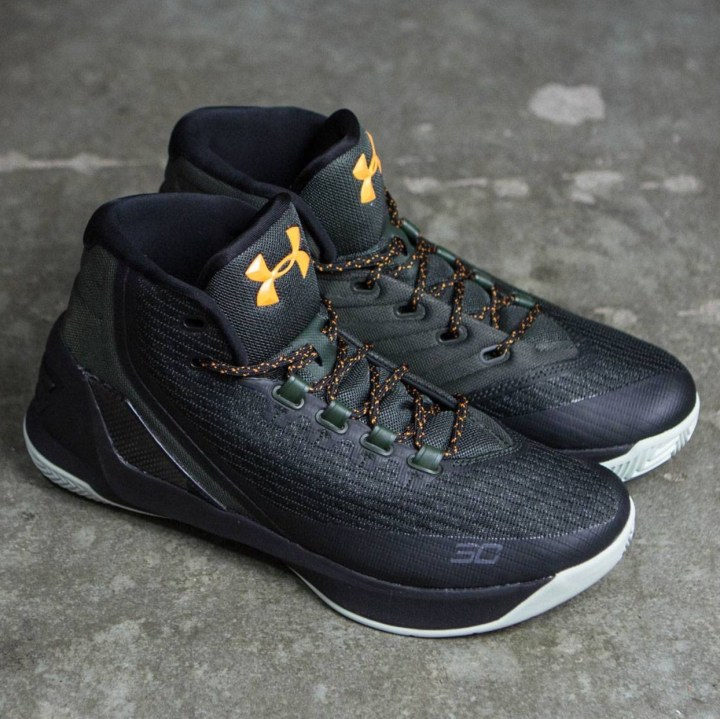 under armour curry 3 marksman 2