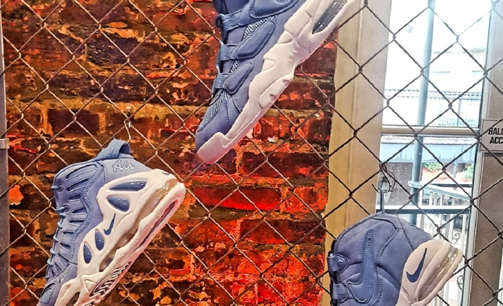 33e60b0a73 Foot Locker Brings the NBA Crossover to the Public - WearTesters