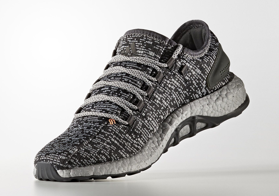 A New adidas Pure Boost Will Be Releasing Next Week-3 - WearTesters ff92ad2d9