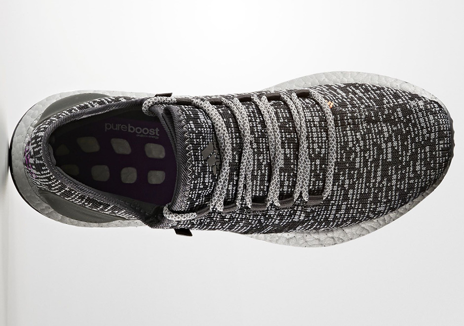 A New adidas Pure Boost Will Be Releasing Next Week-4 - WearTesters 02be070d5