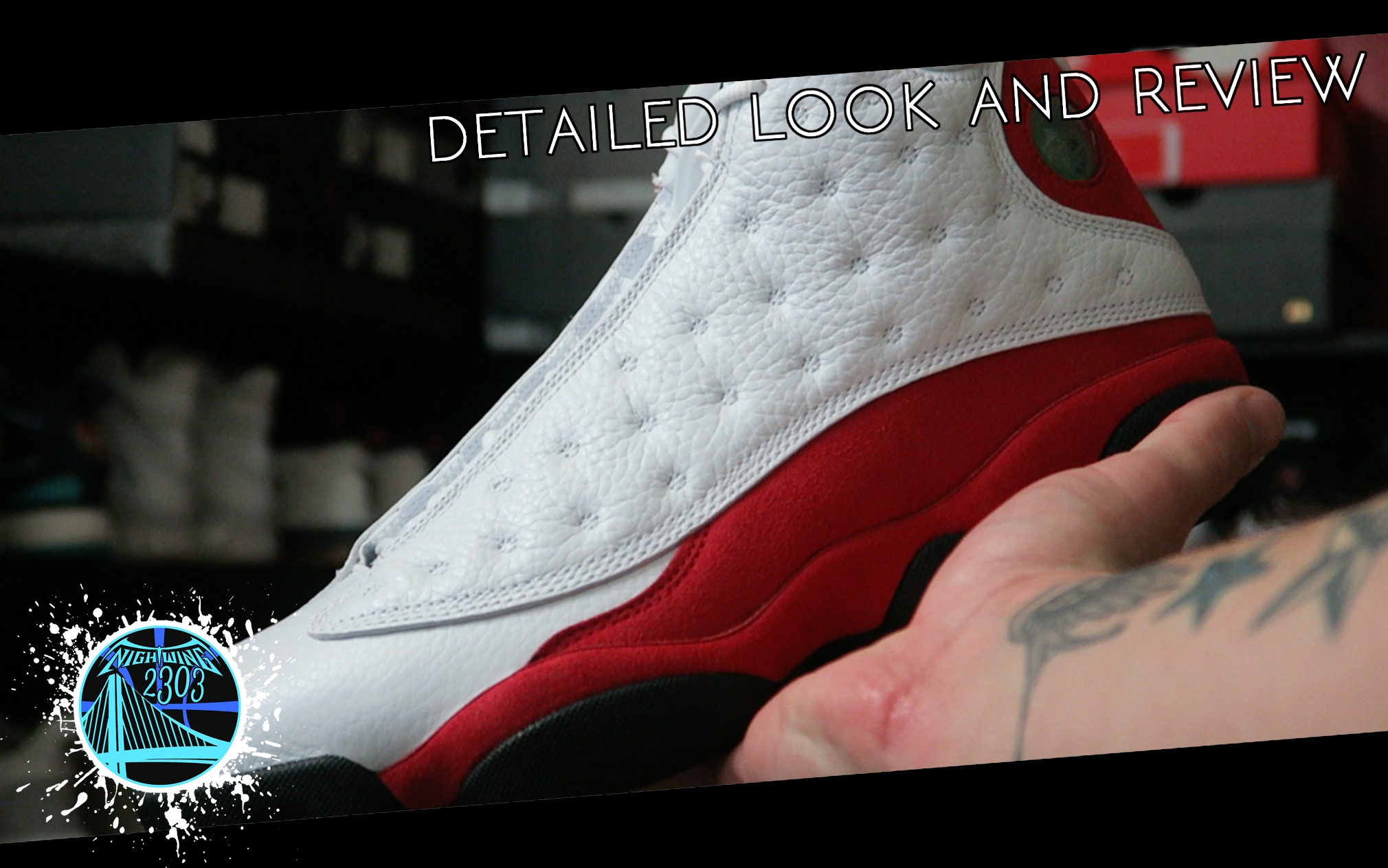 3acb308657f1 Jordan Brand   Kicks On Court    February 13 ...